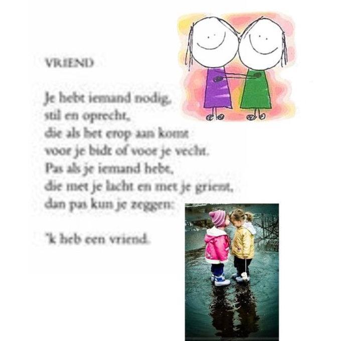 Verrassend Mooi gedicht van Toon Hermans. Foto geplaatst door sharonfashion LB-99