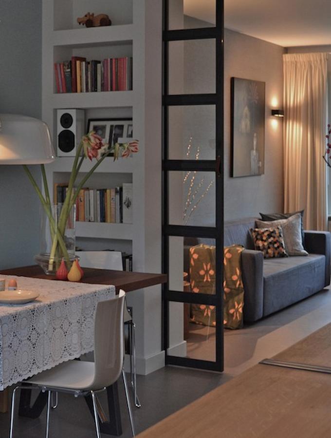 Goede Ensuite deuren modern. Foto geplaatst door nicole_rob op Welke.nl WR-22