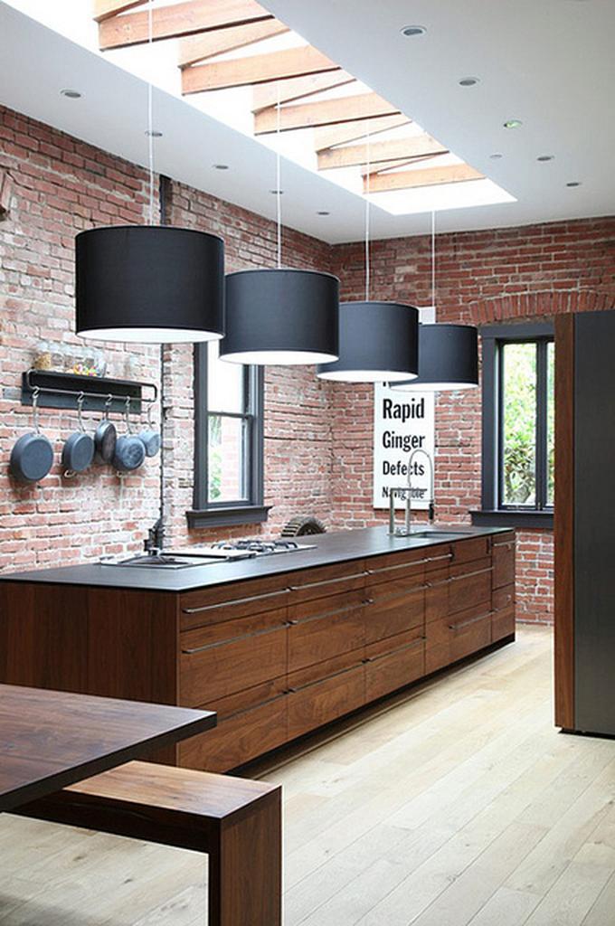 Mooie Stoere Keuken Foto Geplaatst Door Monique9548 Op Welke Nl