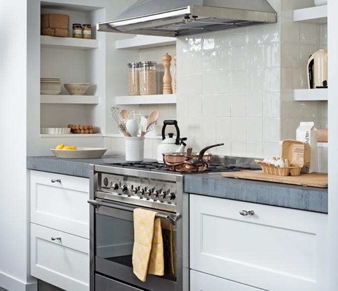 Verwonderend Mooie keuken van Ariadne at Home. Foto geplaatst door bzuiderwijk QI-92