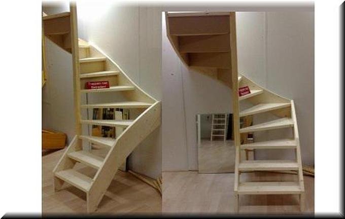 Verrassend volgens mij wel handig in een kleine ruimte trappenbedrijf.nl QK-63