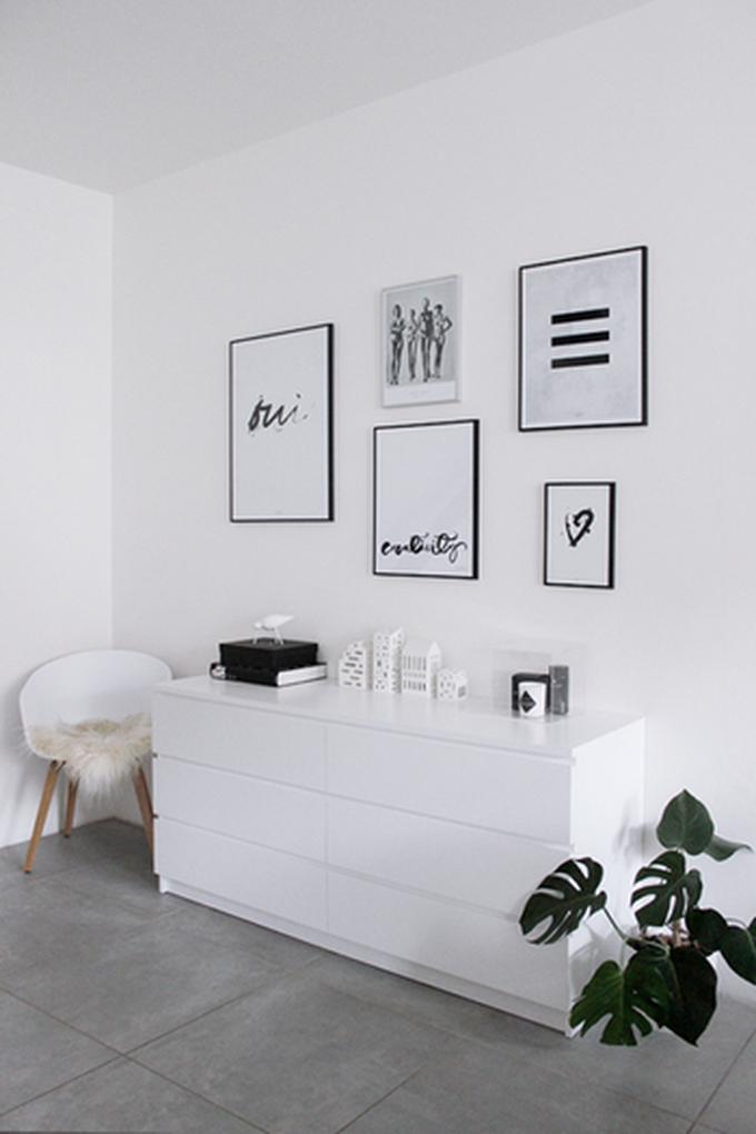 Spiksplinternieuw Leuke versieringen aan de muur fleuren je slaapkamer meteen op VA-77