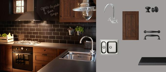 Betere ikea keuken inspiratie. Foto geplaatst door Zaza op Welke.nl VX-03