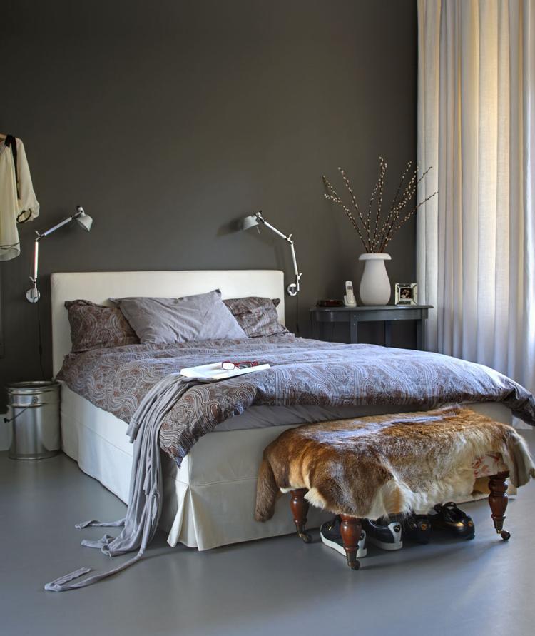 mooie slaapkamer vtwonen. foto geplaatst door hkl op welke.nl, Deco ideeën