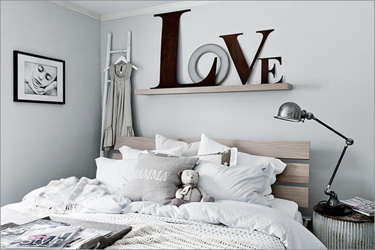super leuke slaapkamer. foto geplaatst door marloes_88 op welke.nl, Deco ideeën