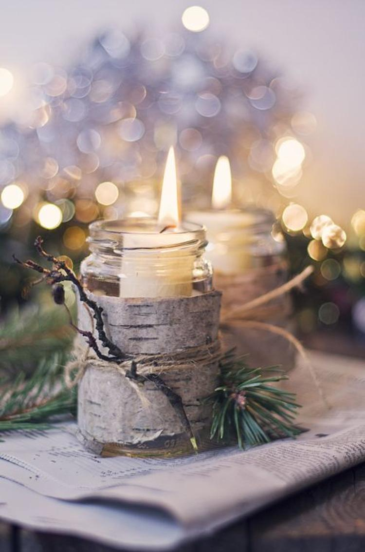 Leuk idee voor kerstlichtjes . foto geplaatst door suuuzann op ...