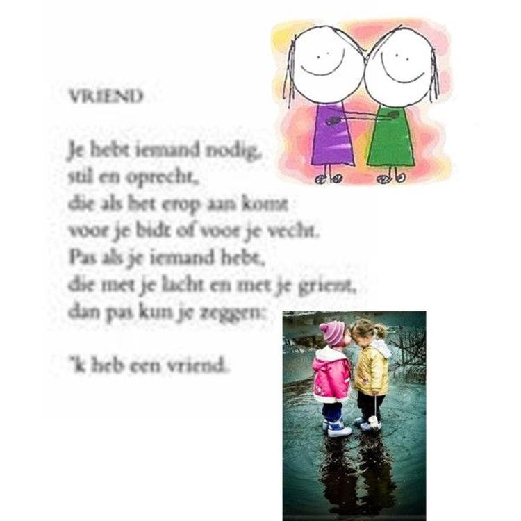 Mooi Gedicht Van Toon Hermans Foto Geplaatst Door