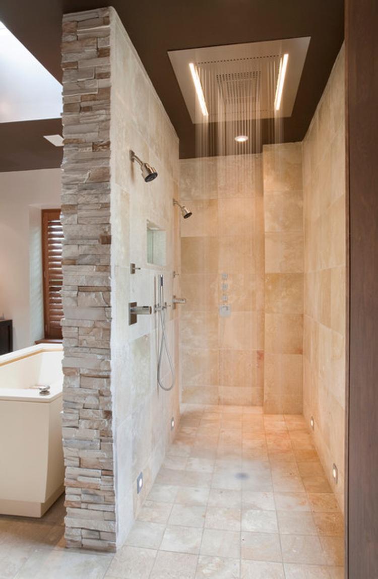 mooie badkamer ideeen. Foto geplaatst door wilspierings op Welke.nl