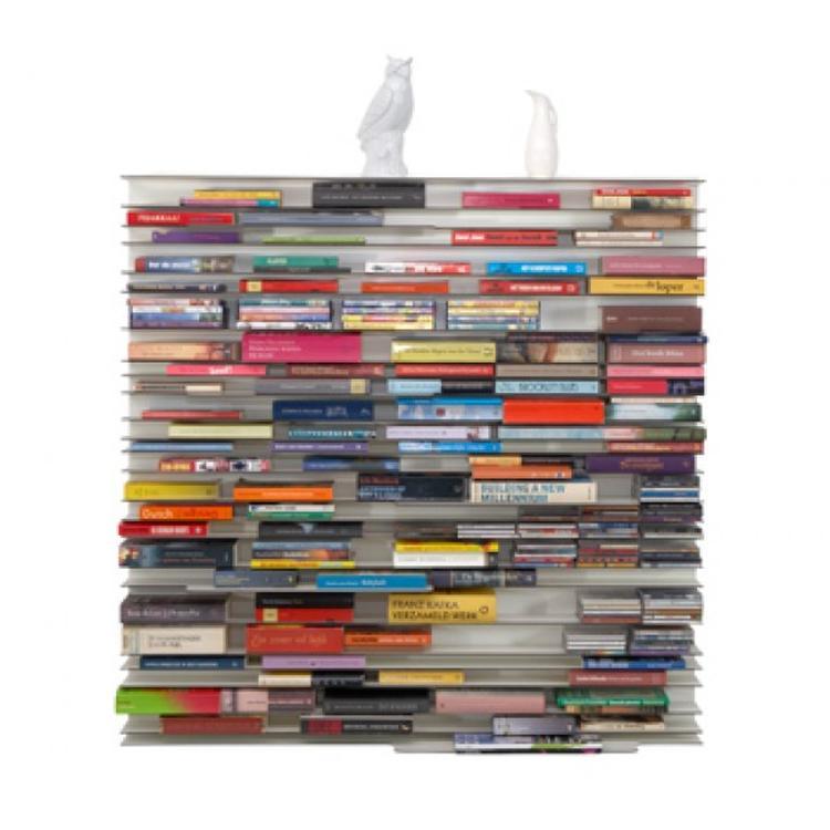 moderne boekenkast paperback moderne boekenkast paperback . Foto ...
