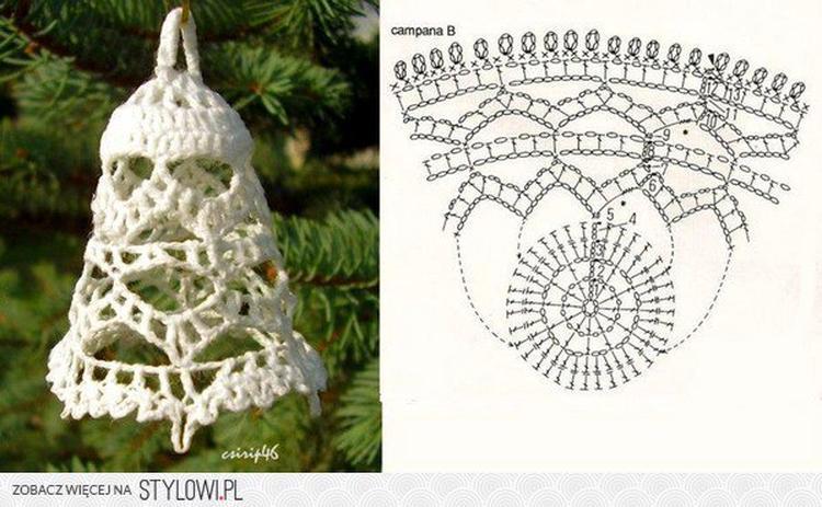 Mooi Voor Kerstklokje Foto Geplaatst Door Elsarblog Op Welkenl
