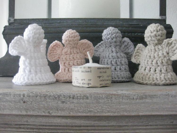 Engeltjes Haken Patroon Te Vinden Op Stijlenzo Blogspot 2012