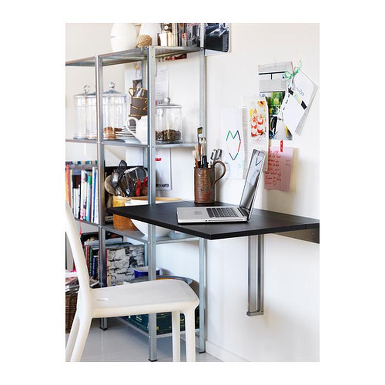 Ikea Klaptafel Tuin.Klaptafel Ikea Handig Voor In De Keuken Of Als Werkplek