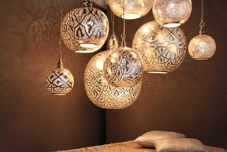 Oosterse lampen voor in de slaapkamer. Foto geplaatst door SjoisK op ...