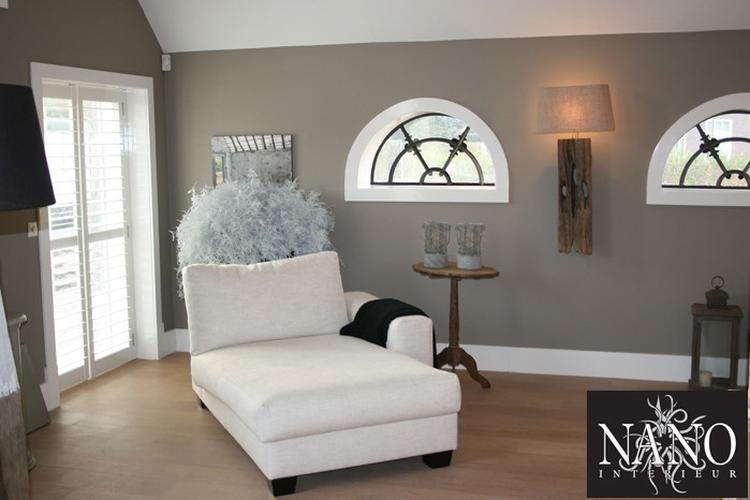 Best Welke Kleur Op Muur Woonkamer Images - Moderne huis - clientstat.us