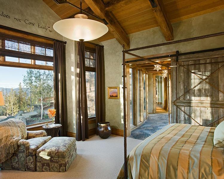 Slaapkamer In Woonkamer : Voor een geweldige authentieke sfeer in de slaapkamer of woonkamer