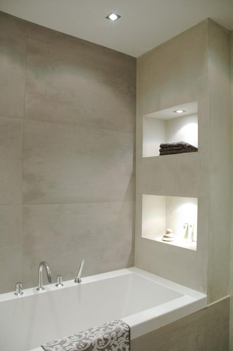mooie tegels voor in de badkamer. Foto geplaatst door kist68 op Welke.nl