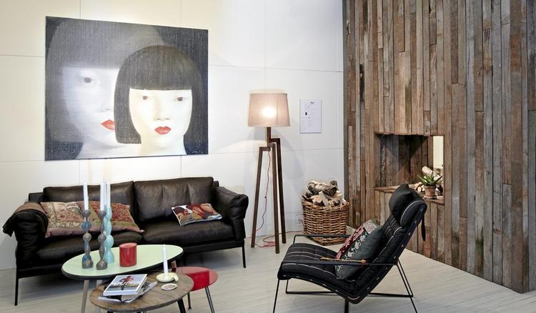 Emejing Artistiek Interieur Photos - Trend Ideas 2018 ...
