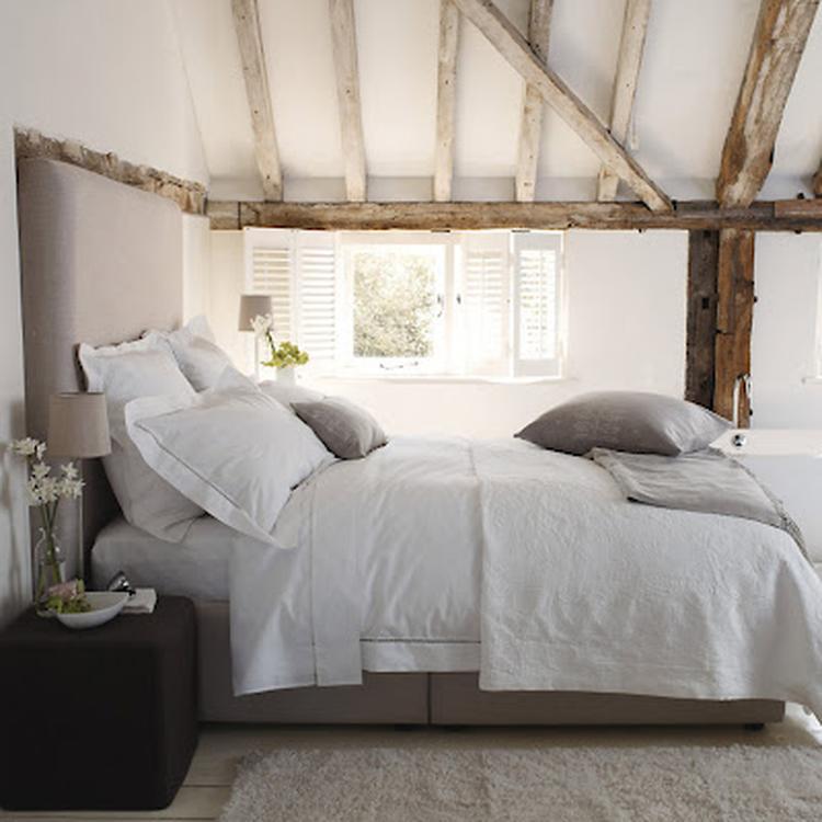 nog zo een mooie slaapkamer. Foto geplaatst door Naatje op Welke.nl