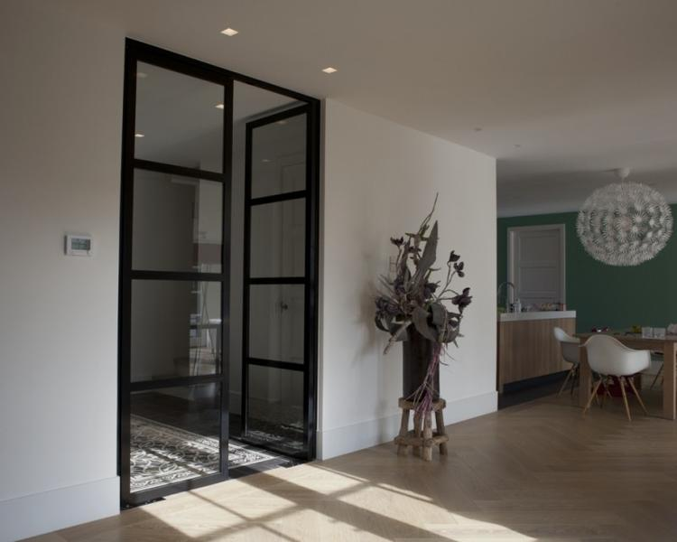 gdeooy.nl - stalen deur met glas. Foto geplaatst door giordano op ...