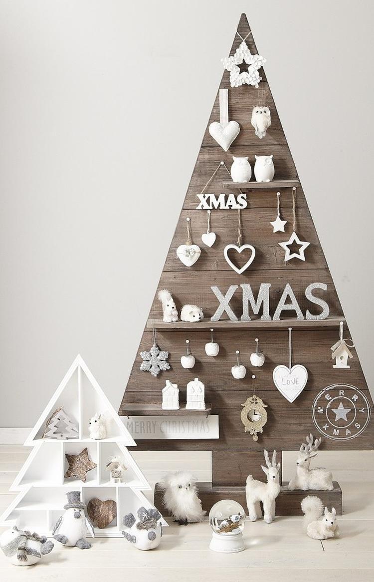 Mooie Houten Kerstboom Van De Xenos Foto Geplaatst Door