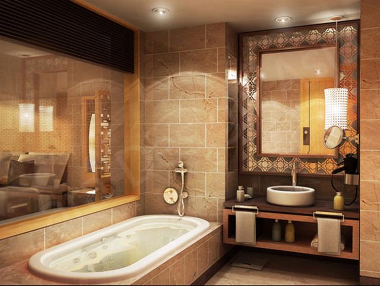 mooie klassieke badkamer. Foto geplaatst door liepje op Welke.nl