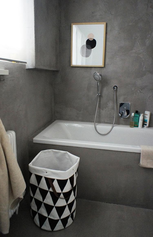 Dit kun je in je bestaande badkamer creëren zonder sloop- of ...