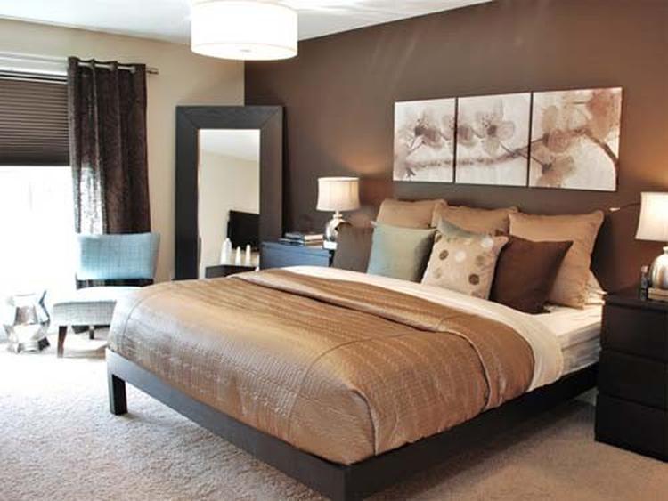 rustgevende slaapkamer kleuren – artsmedia, Deco ideeën