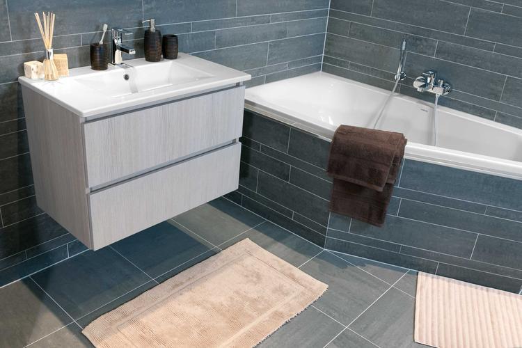Welke Lookbook Badkamer : Na het plaatsen van de badkamer kun je beginnen met het uitzoeken