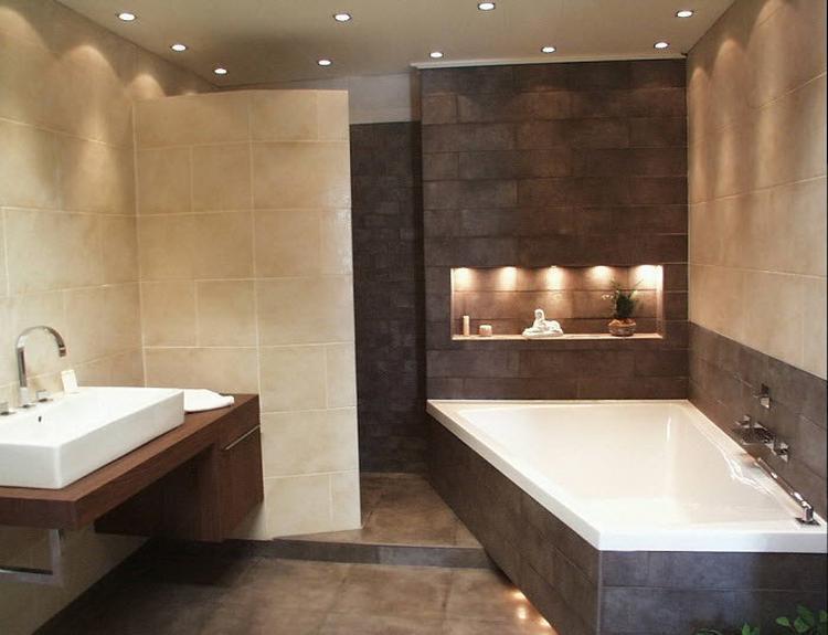 badkamer tegel idee . Foto geplaatst door Don op Welke.nl