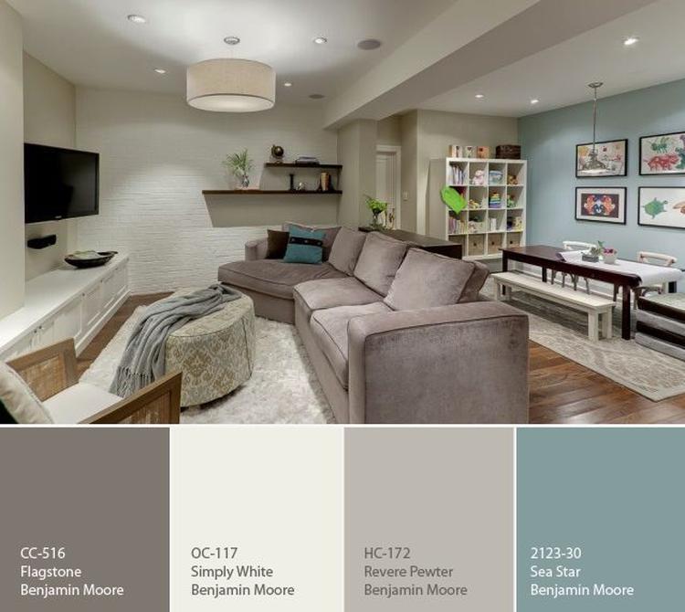 Mooie kleuren voor de woonkamer.. Foto geplaatst door Arielle op ...