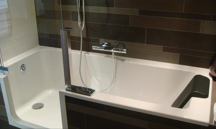 Badkamer Bad Afmetingen : Bekend bad en douche naast elkaar zv u aboriginaltourismontario