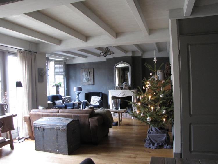 Best Landelijk Ingerichte Woonkamers Images - Decorating Design ...