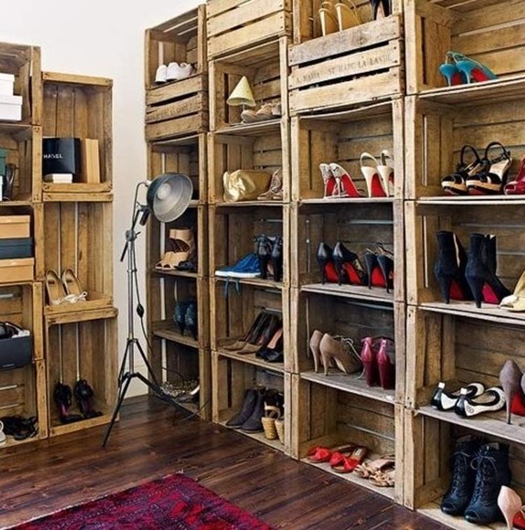 Schoenenkast Voor Heel Veel Schoenen.Handige Schoenen Kast Foto Geplaatst Door Joehoeikbenhet Op Welke Nl
