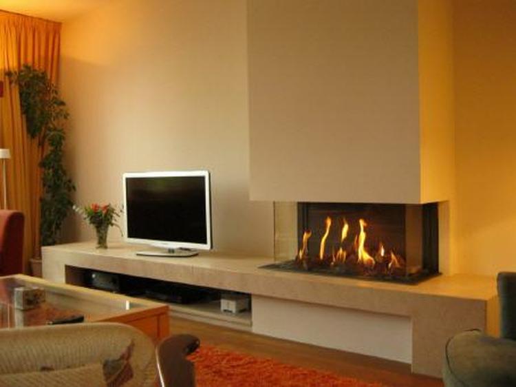 Gashaard idee voor de woonkamer. Foto geplaatst door Mrloes op ...