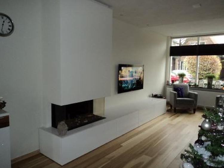 Gashaard idee woonkamer. Foto geplaatst door Mrloes op Welke.nl