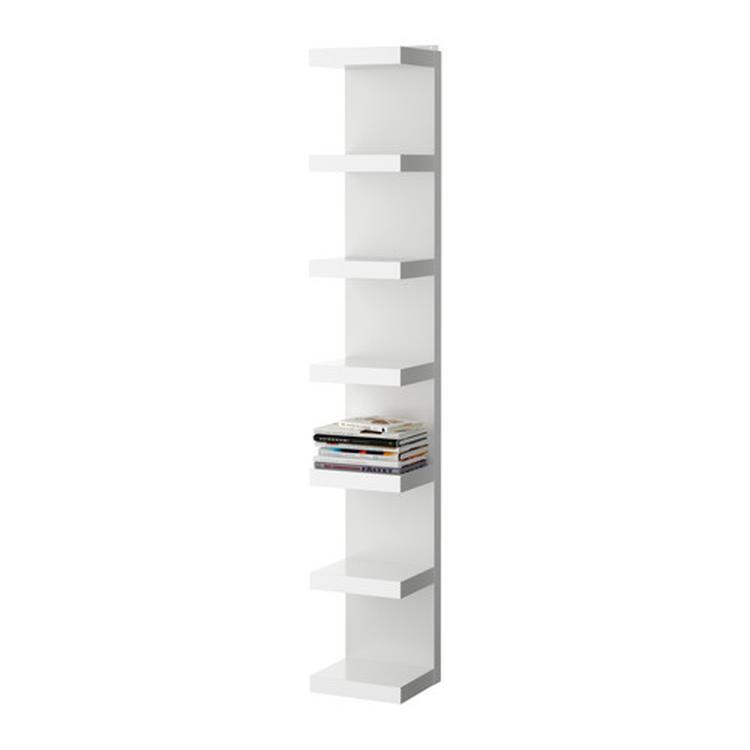 Ikea Wandrek Lack.Lack Wandrek Van Ikea Foto Geplaatst Door Karen Kofmehl Op Welke Nl