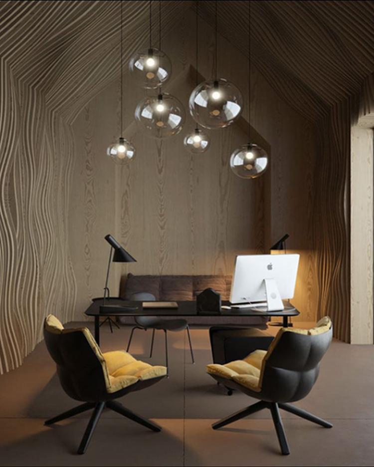 Top Kantoor, inspiratie, design, ontwerp, inrichting, wonen. Foto  &MI11