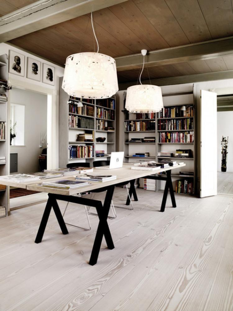 Voorkeur Kantoor, inspiratie, design, ontwerp, inrichting, wonen. Foto  #PC99