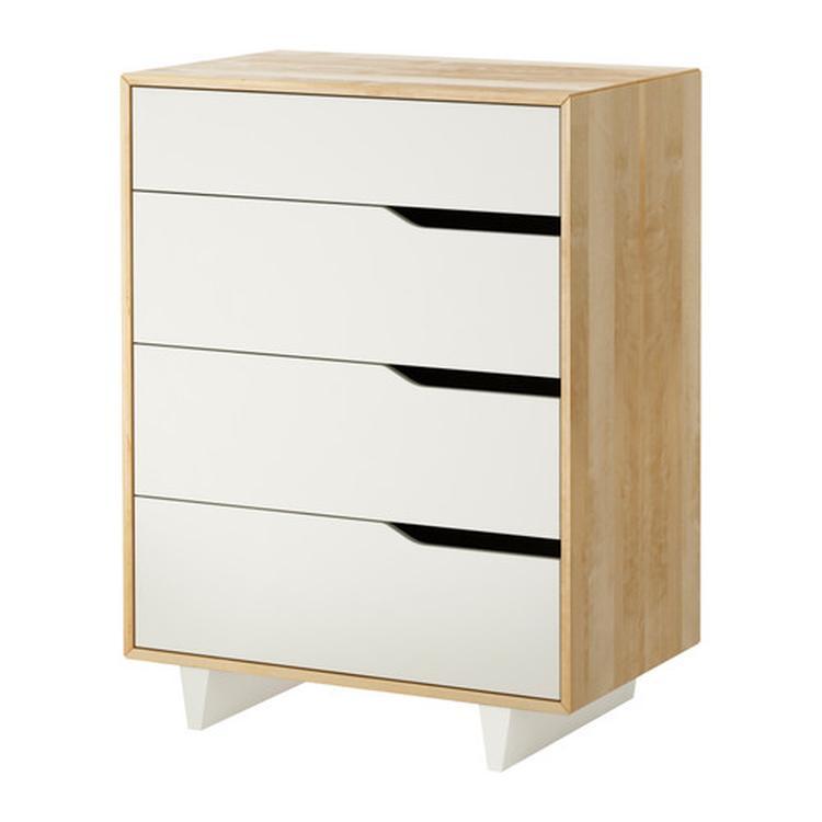 Ikea Kastje 2 Op Elkaar En Je Hebt Een Mooie Hoge Smalle