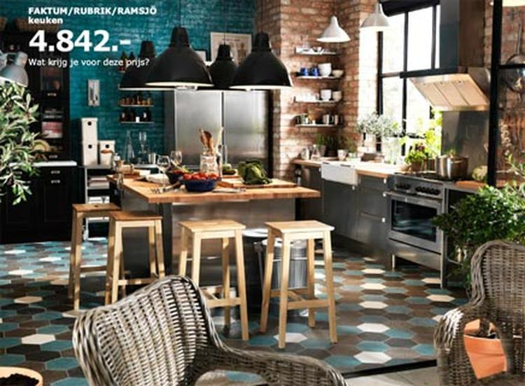 Rvs Keuken Ikea : Rvs keuken ikea fn u blessingbox