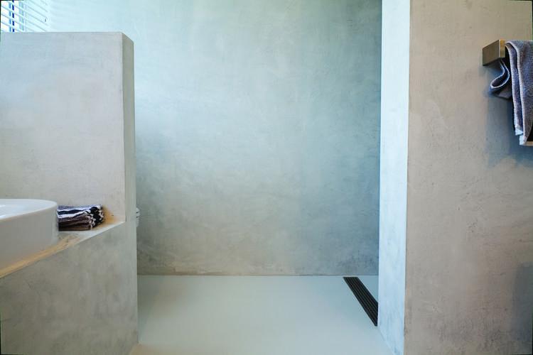 Laguzzo, materiaal voor wand badkamer. Kan bij douche en omranding ...