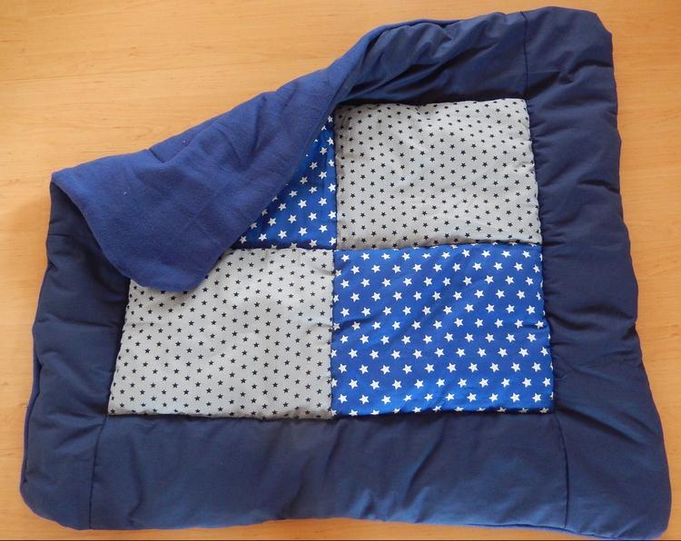 Zacht Blauw Boxkleed Foto Geplaatst Door Jetske6 Op Welkenl