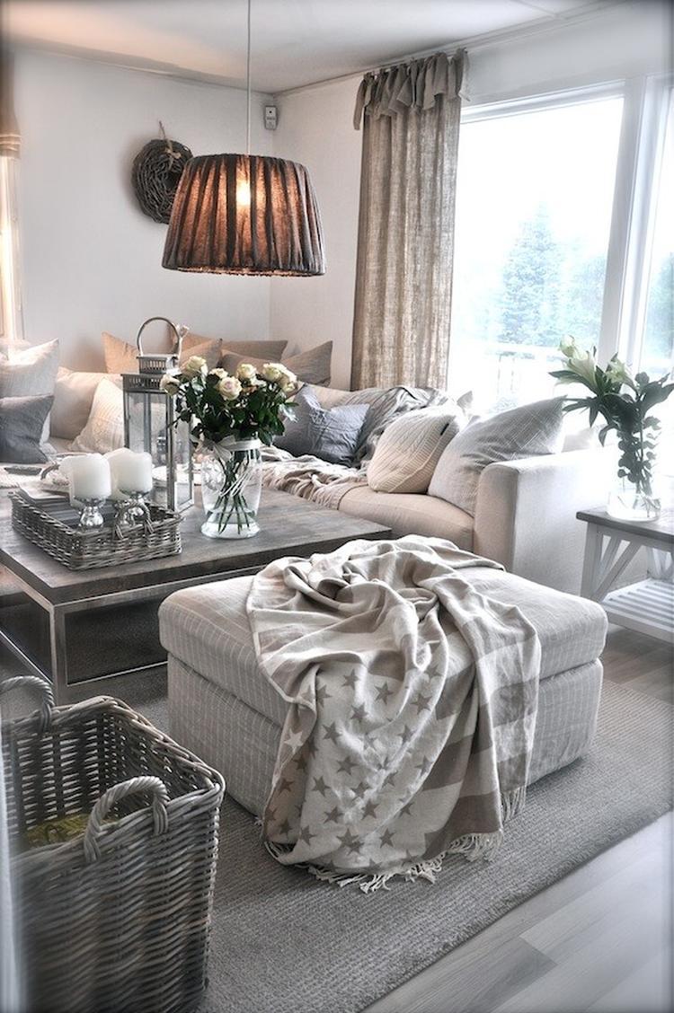 woonkamer landelijk inrichten. Foto geplaatst door alleswit op Welke.nl