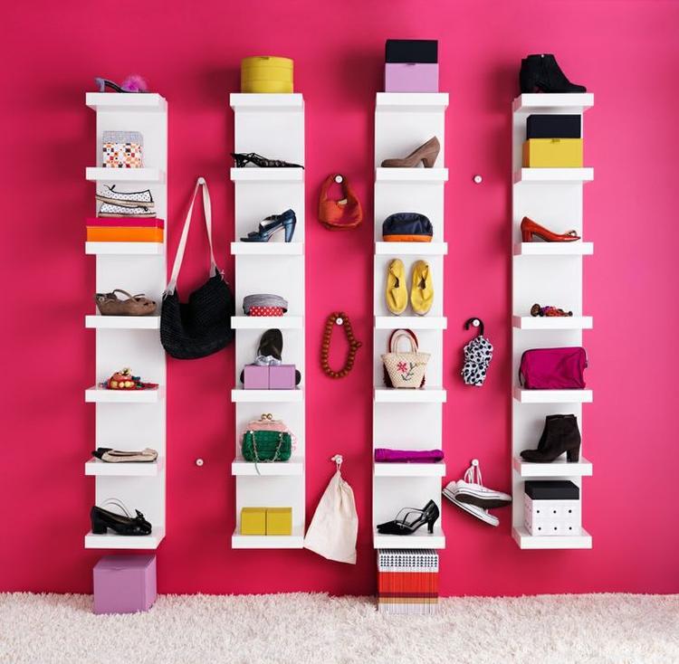 Ikea Lack Wandplank Wit.Ikea Lack Wandplank Foto Geplaatst Door
