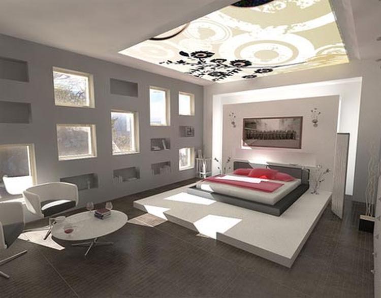 Leuk plafond idee. Foto geplaatst door Grubnede op Welke.nl