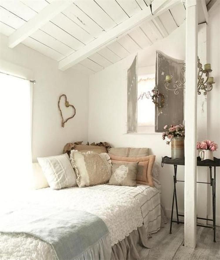 mooie kleine slaapkamer . foto geplaatst door suuuzann op welke.nl, Deco ideeën