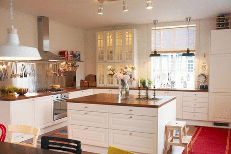 Welke Nl Keuken : Los kookeiland voor in keuken. foto geplaatst door mnacken op welke.nl