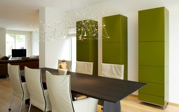 kasten woonkamer servies. Foto geplaatst door mnacken op Welke.nl