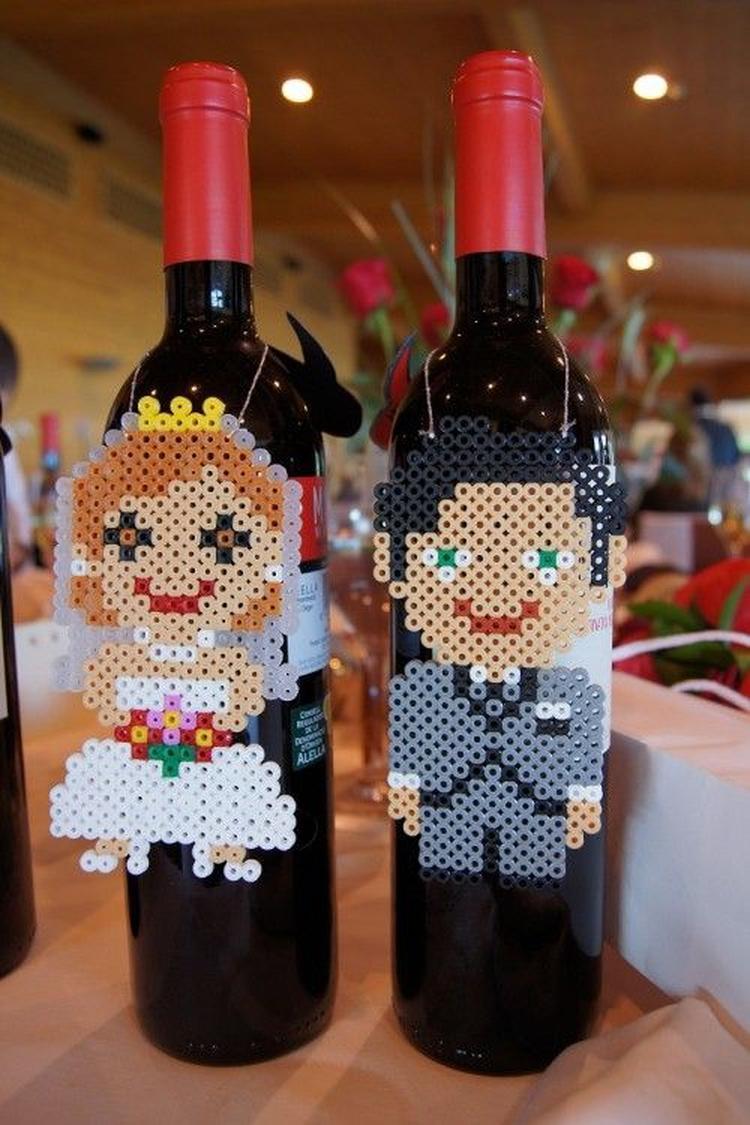 Populair Huwelijkscadeau zelf maken . Foto geplaatst door Jessica2211 op  XJ14