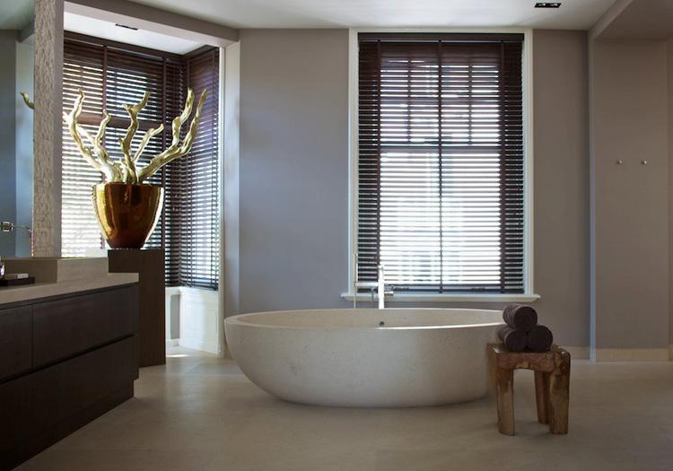 Badkamer door Eric Kuster. Foto geplaatst door LMC op Welke.nl